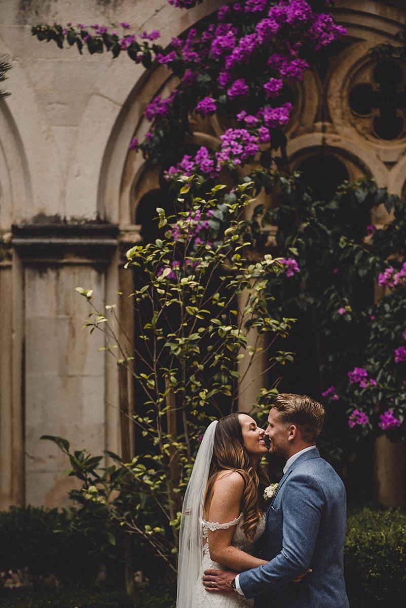 Nina Anic Croatia destination wedding photographer