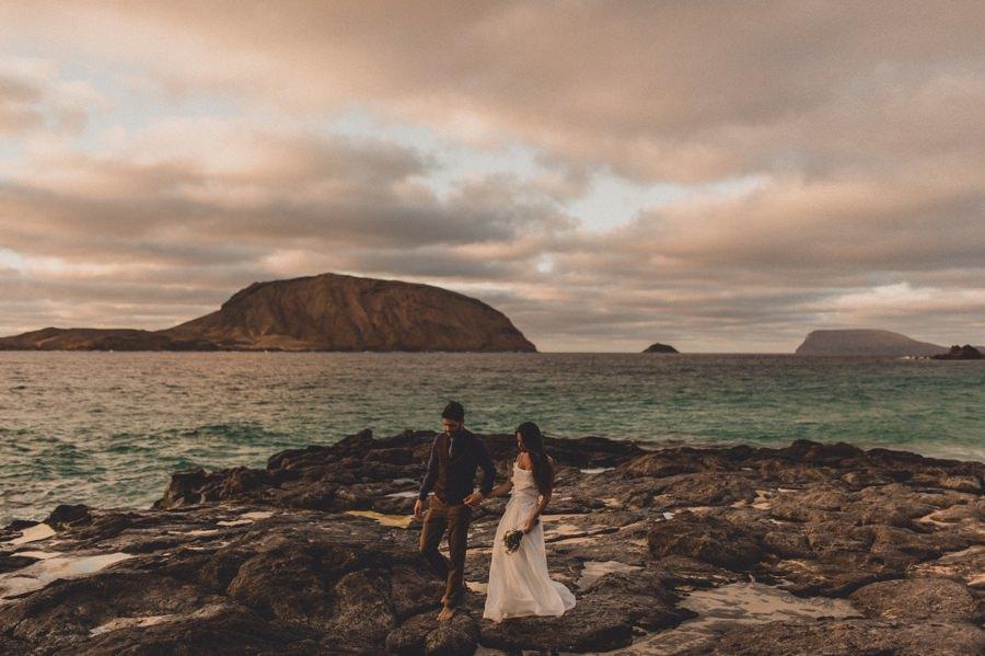 Canary islands wedding photographer