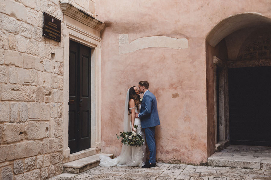 Dubrovnik wedding photographer