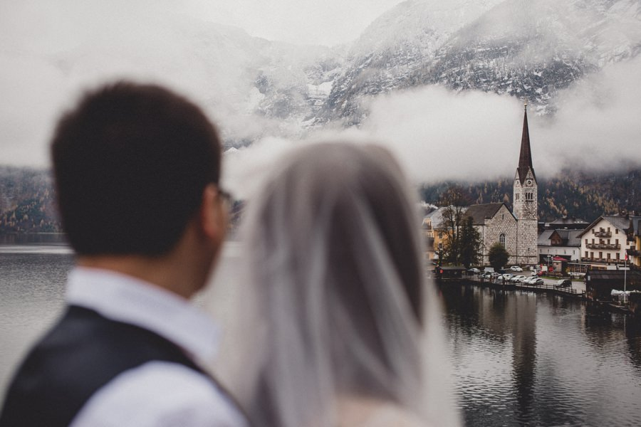 Honeymoon photographer Austria