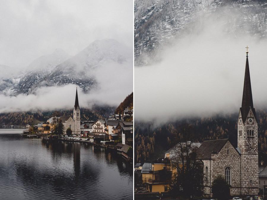 Honeymoon photographer Austria