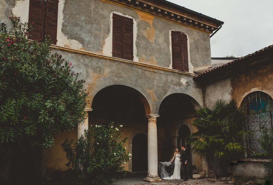 Matrimonio a Tenuta Acquaviva - wedding photographer Italy